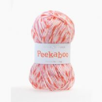 Sirdar Snuggly Peekaboo Double Knit 50g - RRP £3.90 - CLEARANCE PRICE £1.99